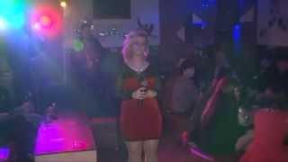 Camelia Grozav - Live - 2015