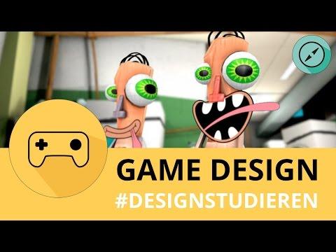 Game Design studieren an der ZHdK #designstudieren