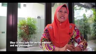 Uber Driver Malaysia