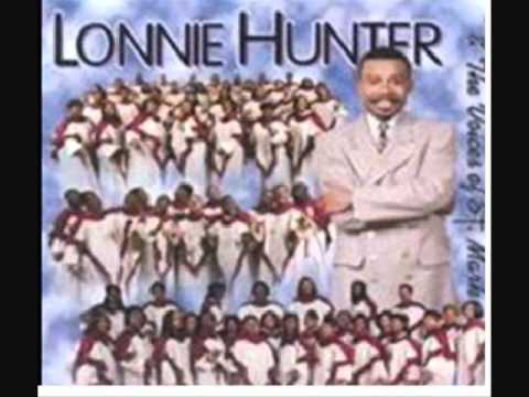 Lonnie Hunter & The Voices Of St. Mark - I'm Not Tired Yet