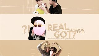 [Vietsub] Real GOT7 SS2 - Ep 10. September Party Event