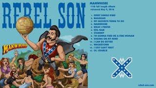 Rebel Son - Railroad