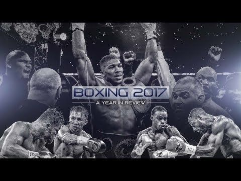 Boxing 2017: The Laughing Heart | By GP