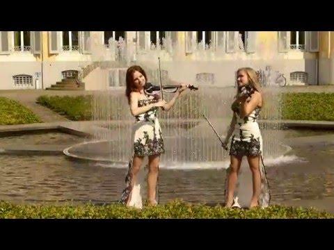 Anna Gold / Violinen Duo Laruan -