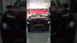 Hyundai Kona Photon Led Ampul
