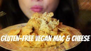 Vegan Mac & Cheese Recipe: Gluten-free, Soy-free & Oil-free