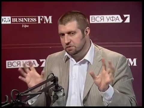 видео: p.s. с Дмитрием Потапенко