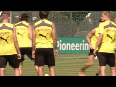 Robert Lewandowski bestätigt Transfer zum FC Bayern München | Borussia Dortmund