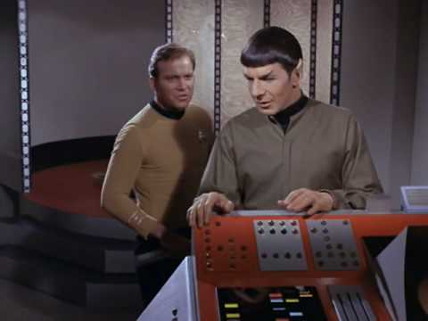 Star Trek - Beam Me Up