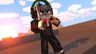 Minecraft - JOGANDO E RIMANDO #1