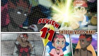 ☆KIAWE AKA FARMER, BIG BRO & BEST SM CHARACTER!// Pokemon Sun & Moon Episode 11 LATE Review☆