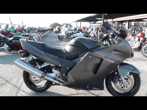 300619 - 2000 Honda CBR1100XX Super Blackbird - Used motorcycles for sale