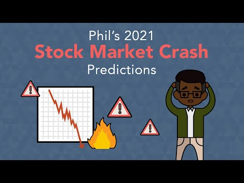 Is a Market Crash Coming? | Phil Town