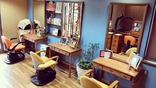 美容室PV(福島県)