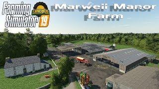 Download Marwell Manor Farm By Oxygendavid Farming Simulator