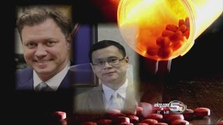 Mobile Pain Doctors Found Guilty Of Running Pill Mill