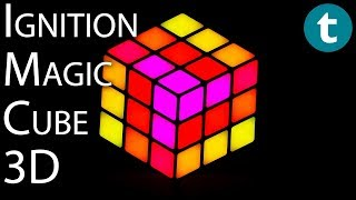 Ignition | Magic Cube 3D | Demo