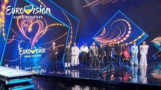 Евровидение 2020. Национальный отбор. Финал от 22.02.2020. Полный выпуск