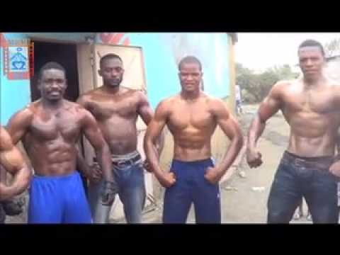 MUVI TV   BODYBUILDING UNWTO