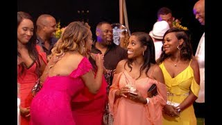 ALL TEA, ALL SHADE | MARRIED TO MEDICINE | S6. EP.15 & ROSEGAL HAUL