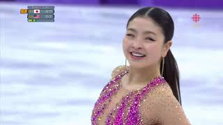 Maia SHIBUTANI & Alex SHIBUTANI Team Short Dance Pyeongchang 2018