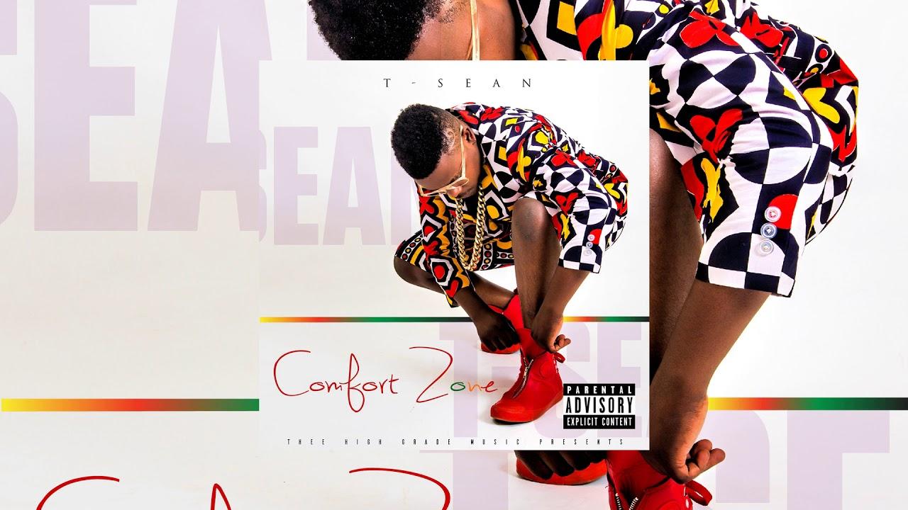 Download Trouble ft Badman Shapi - T-Sean