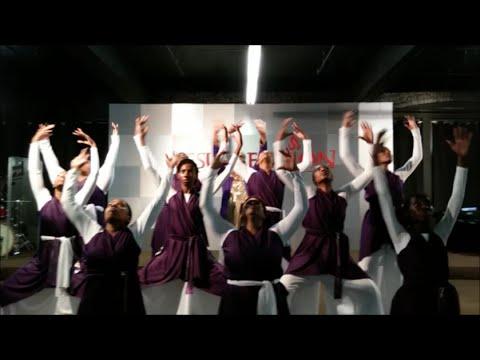 LAM: Weapons of Praise Dance Encounter Concert!