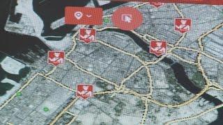 شرطة دبي تبتكر نظام يتنبأ بالجريمة قبل وقوعها