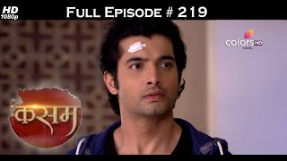 vuclip Kasam - 5th January 2017 - कसम - Full Episode (HD)
