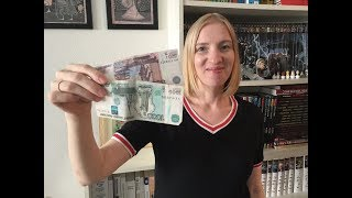 Эксперимент: 1500 рублей в неделю на питание для 2 человек. Наш опыт