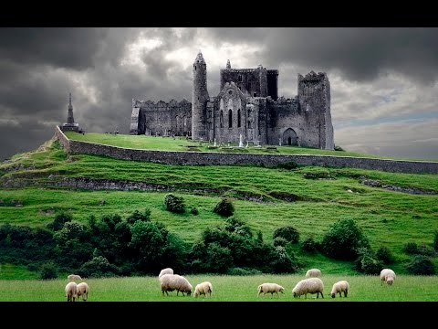 10 Creepiest Haunted Places in Ireland