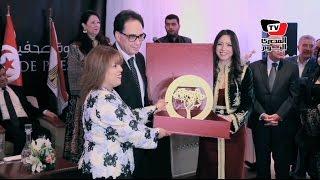 «صفاقس» تسلم الأقصر شعلة «عاصمة الثقافة العربية» من تونس