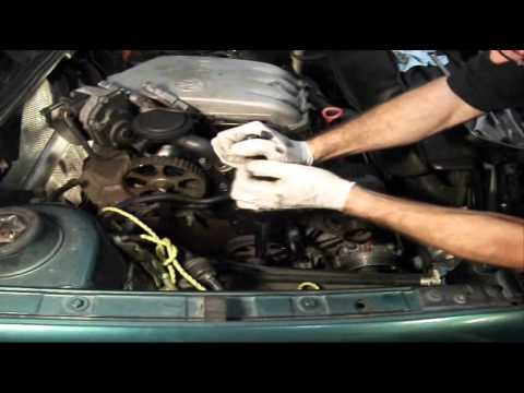 vw   oil cooler seal replacing funnycattv