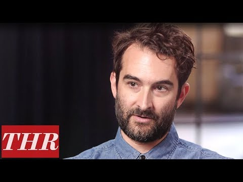 Jay Duplass on Meeting Prisoners to Research for 'Outside In'  TIFF 2017