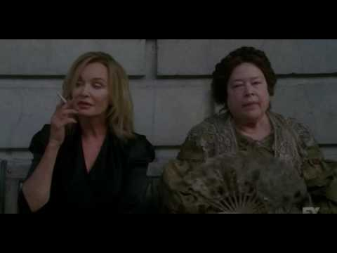 American horror story coven - boy parts 3x2 end scene