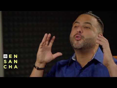 Pastor Otoniel Font en Ensancha No Es Por Vista