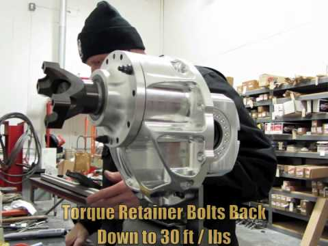 how to tell gear ratio ford 9 inch
