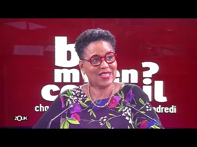 Ba Mwen Konsey - 10 Juin 2020