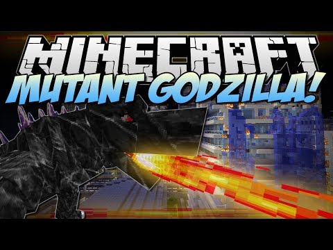 minecraft-|-mutant-godzilla!-(can-you-take-down-the-beast?!)-|-mod-showcase-[1.6.4]