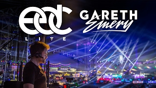 EDC Live - EDC Las Vegas 2016: Gareth Emery @ circuitGROUNDS hosted by Dreamstate