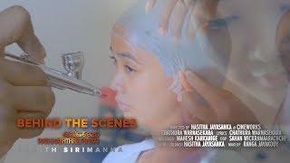 Behind The Scenes (Rathnaththare Pihitai ) - Samith Sirimanna | Cineworks