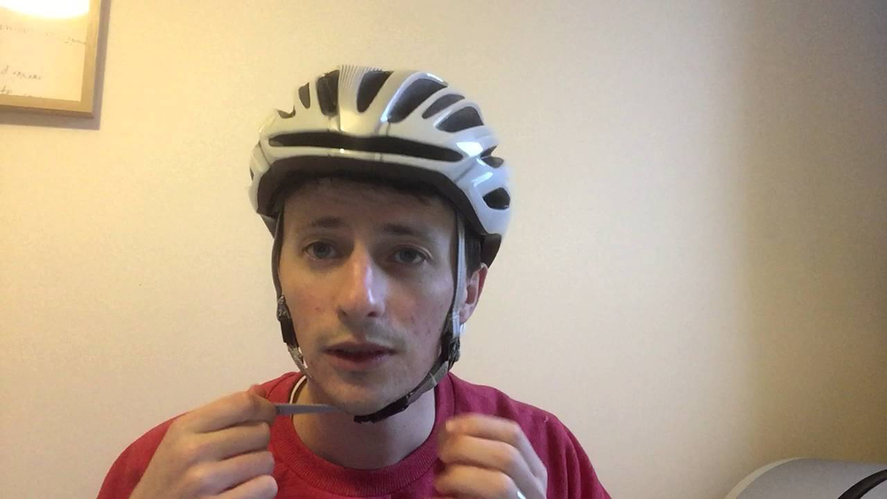 stable quality classic styles get online Specialized Echelon II Helmet Review - YouTube