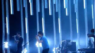 "Radiohead - ""idioteque"" - live @ West Palm Beach 2008"