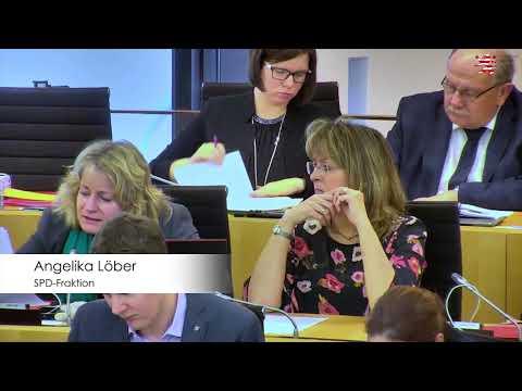 Fragestunde - 12.12.2017 - 122. Plenarsitzung