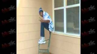 LJ I Need A Boss Freestyle Shareefa And Ludacris.flv