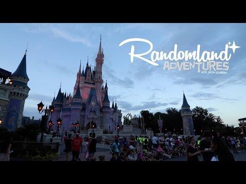 Country Bears, Jungle Cruise, and live Giraffes at Walt Disney World