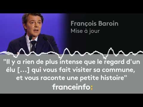 "François Baroin :""Il n"
