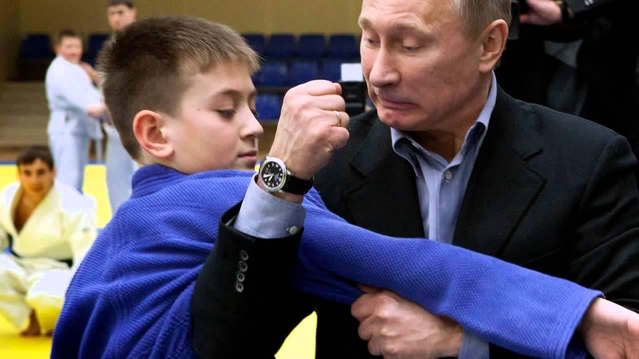 Бои с участием детей не нарушали их прав, они просто показали шоу, - детский омбудсмен в Чечне - Цензор.НЕТ 3934