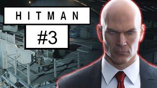 Hitman | Episode 3: Chess Master Spy