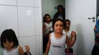 Boas Maneiras se aprendem na Escola | CASA